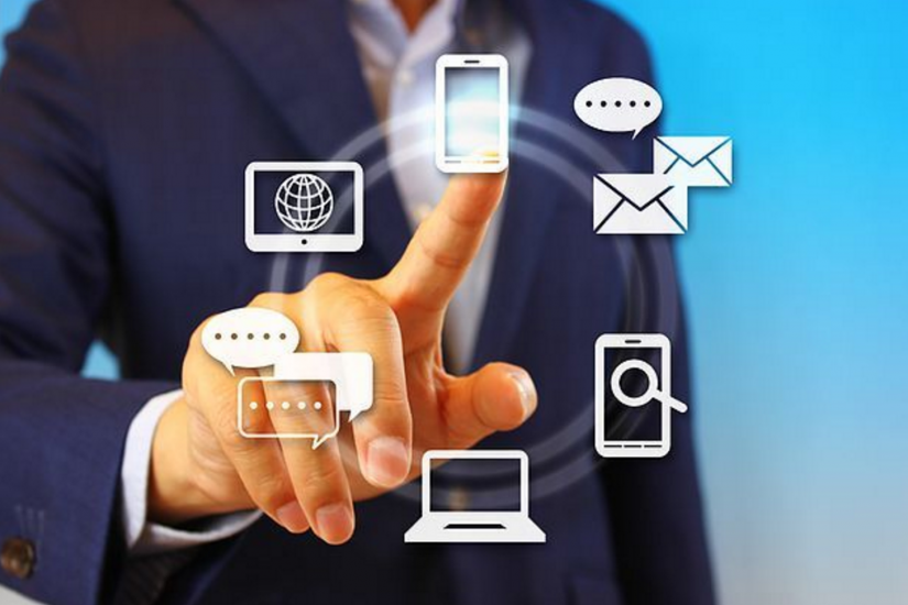 チラシとWebを利用したクロスメディア戦略による新規顧客開拓方法