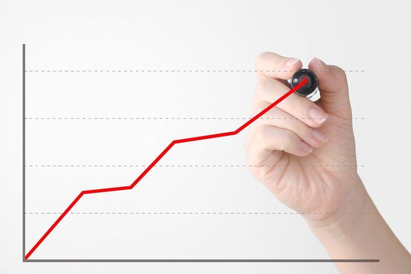 売上アップの方法は、マンションポスティングやダイレクトメールの中身に工夫を加えること