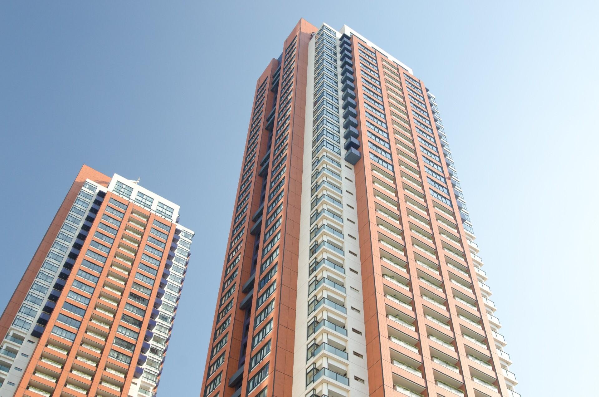 港区のポスティング不可である高級マンション・高層タワーマンションにもチラシ広告をお届けします