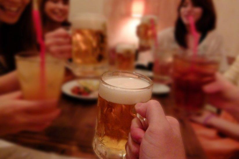 チラシポスティングは居酒屋集客において高いポスティングの効果が見込める