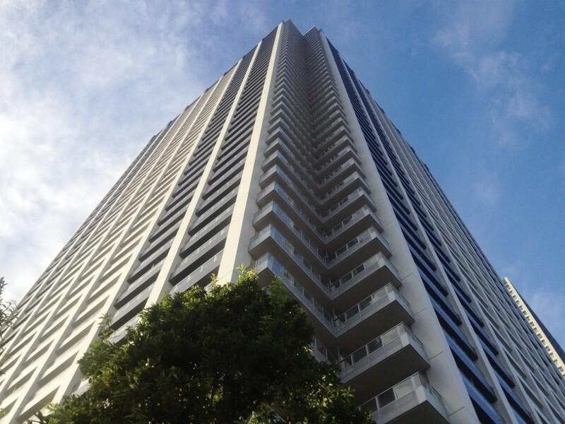 豊島区のポスティング不可である高級マンション・高層タワーマンションにもチラシ広告をお届けします
