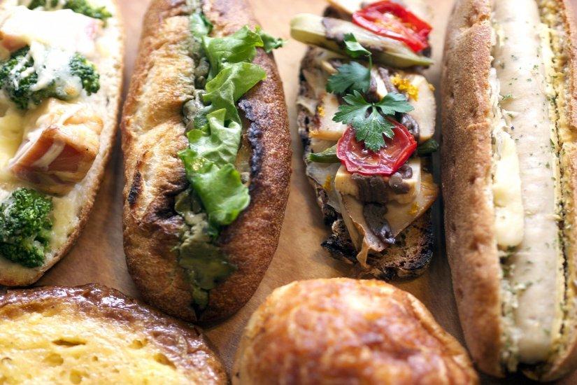 パン屋集客のチラシポスティングは、業者の大量配布でポスティングの効果を見込める
