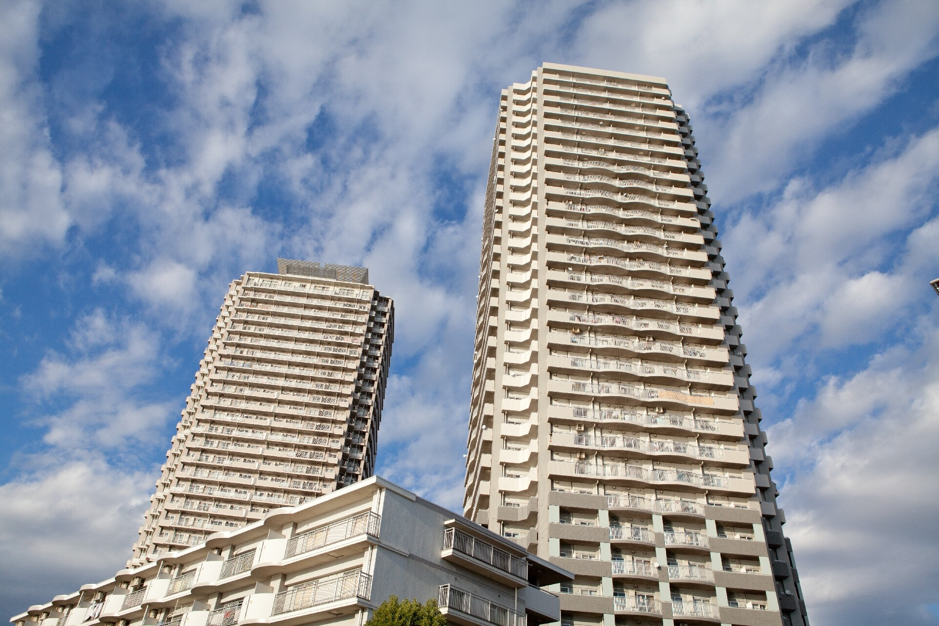 文京区のポスティング不可である高級マンション・高層タワーマンションにもチラシ広告をお届けします