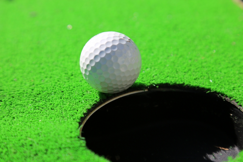 ゴルフ場集客のチラシポスティングでは、配布エリアの特定がポスティングの効果に響く