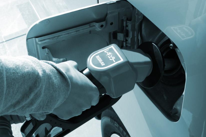 ガソリンスタンド集客のチラシポスティング、ポスティングの効果について