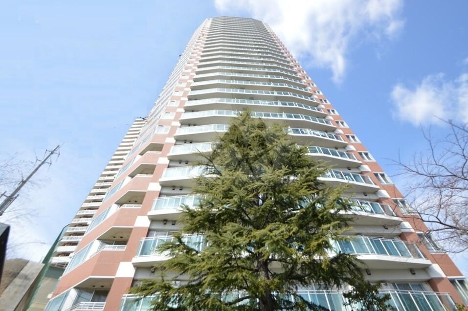 中野区のポスティング不可である高級マンション・高層タワーマンションにもチラシ広告をお届けします