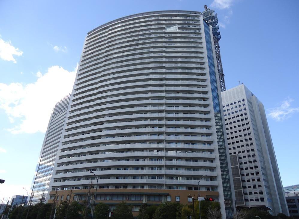 横浜市西区のみなとみらいでポスティング不可の高級マンション・高層タワーマンションにもチラシ広告をお届けします