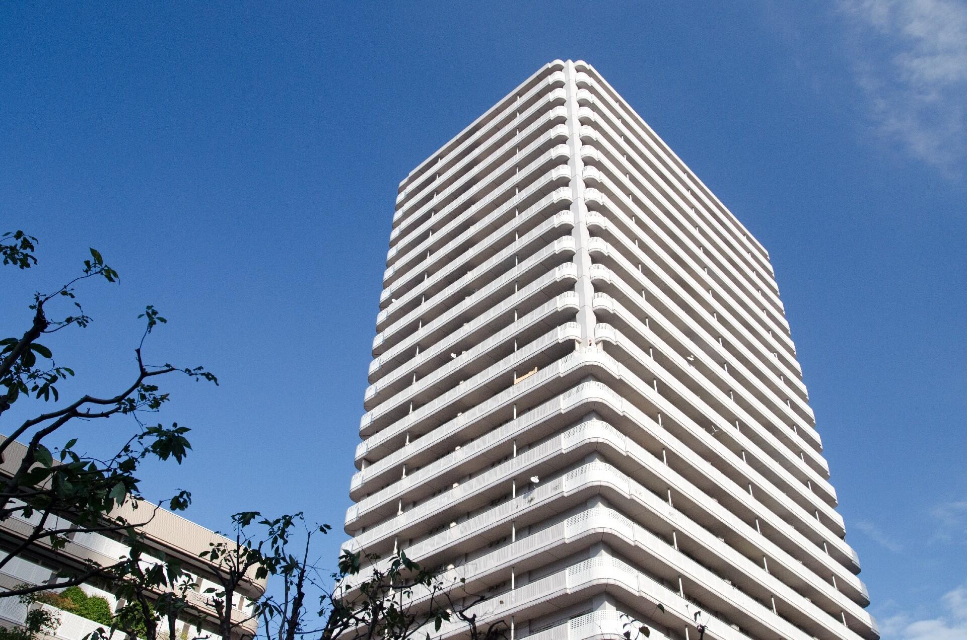 北区のポスティング不可である高級マンション・高層タワーマンションにもチラシ広告をお届けします