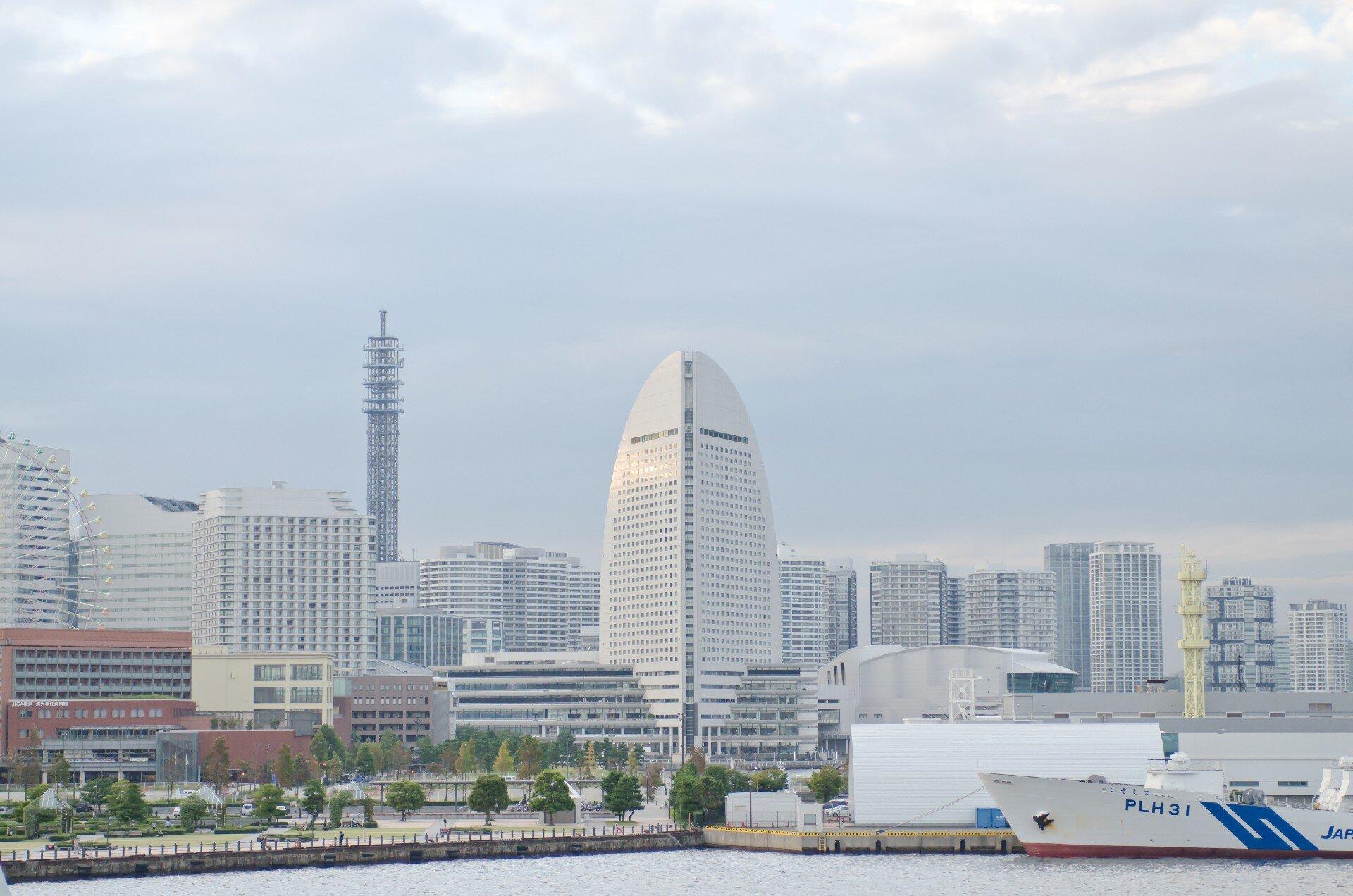 横浜市中区のポスティング不可である高級マンション・高層タワーマンションにもチラシ広告をお届けします