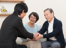 チラシポスティングでの老人ホーム集客はポスティングの効果が期待大