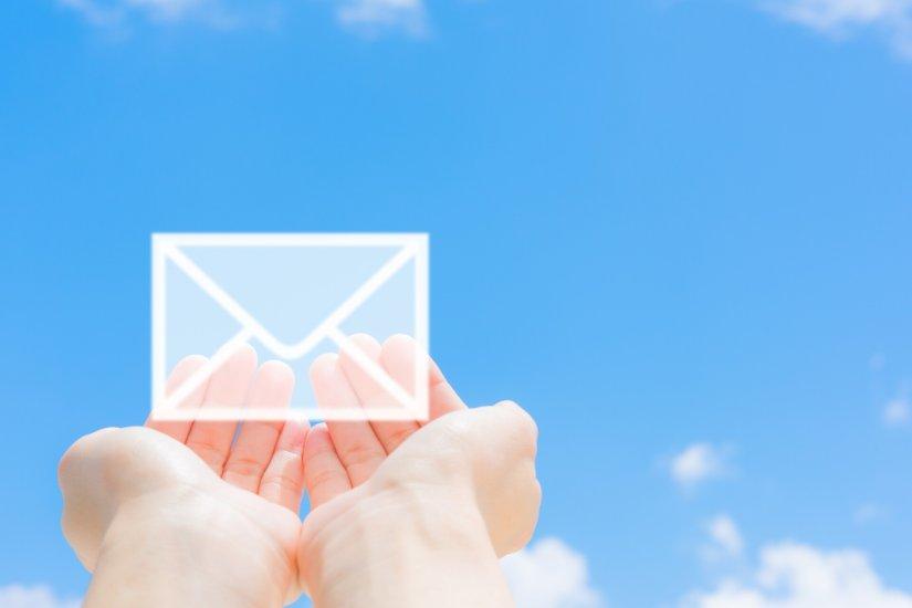 ダイレクトメール送付状を利用するDMを効果的にするDM出口戦略