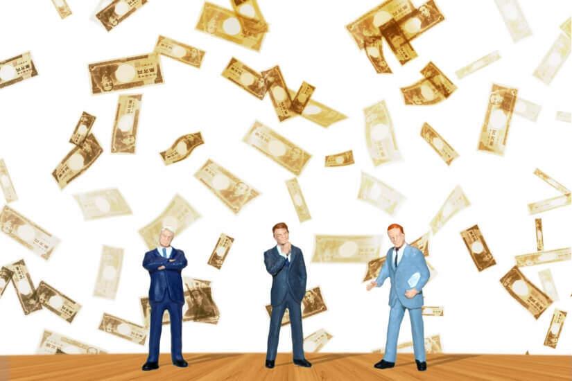 高所得者向け・富裕層向け広告媒体のメディアならディマールの狙い撃ちポスティングで高反響を獲得