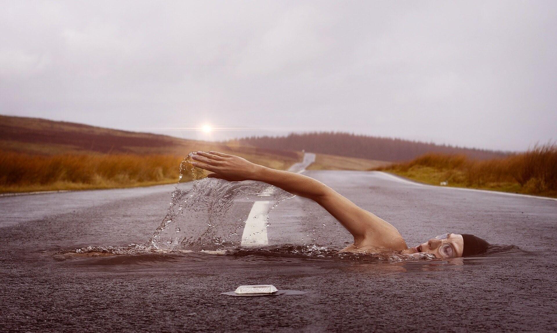 水泳教室で集客を行うなら『マーケティング』を理解すること